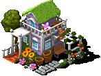 Gardener's House-SW
