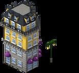 Parisian Apartment-SE