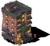 Atrocious Apartments-SE