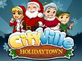 CityVille Holidaytown
