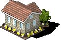 Garden Cottage-NE