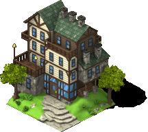 Clement Mansion-SW