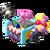 Balloon Store-icon