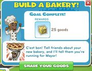 Build a Bakery Complete