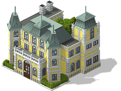Moliere Manor-SW