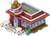 Fast Food Chicken-icon