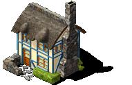 Clouseau Cottage-SW