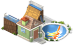 Half-Pipe House-SE