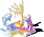 Ice Sculpture Garden-SE