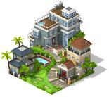 Mansions Estate 3 SW