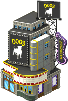 Dogs Theater-SW