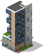 Oasis Apartments I-NE