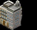 Aragon Apartments-NE