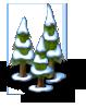 Tree5 snow