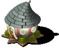 Elf Hut-SW