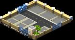 Gated Community 0 SW