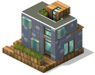 Energy Efficient House-NW