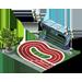 Running Track-icon