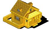 Celebrity Cottage-SE
