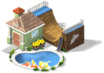 Half-Pipe House-SW
