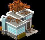 Hickory House-SE