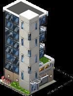 Oasis Apartments I-SE