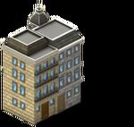 Aragon Apartments-NW