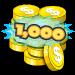 CoinBundles 1000