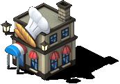 French Restaurant-SW