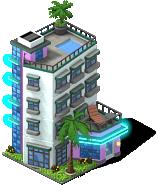 Miami Skyrise-SE