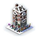 Winter Complex