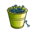Bucket of Nails