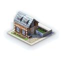 Half-Timber Home