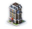 Haussmann Apartment