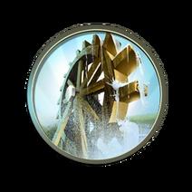 Водяная мельница (Civ5)