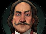Пётр Великий (Civ6)