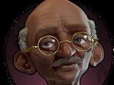 Ганди (Civ6)