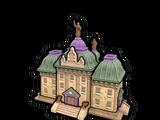 Королевская библиотека (Civ6)