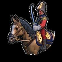 Генерал-команданте (Civ6)