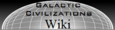 Galactic civilization wiki