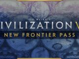 Civilization VI: New Frontier Pass
