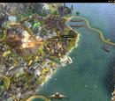 Nuking of Sydney