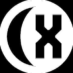 Logo white large