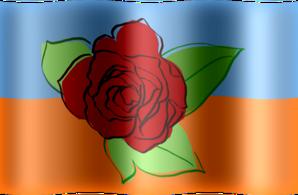 Victorian Flag