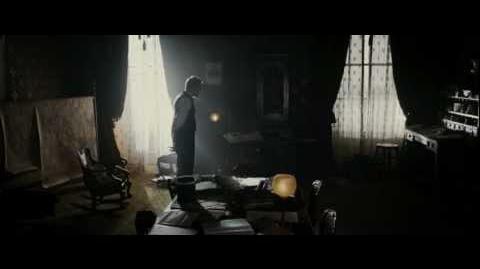 Lincoln Trailer