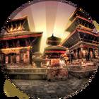 Durbar square icon2