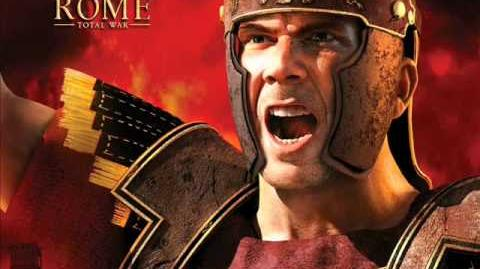 Rome Total War Soundtrack - Drums of Doom