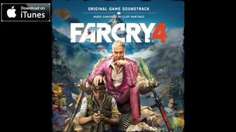 Far Cry 4 OST - Unfamiliar Paths (Track 10)
