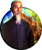 Luo Icon