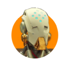 Mathalx Omnic Monk Icon